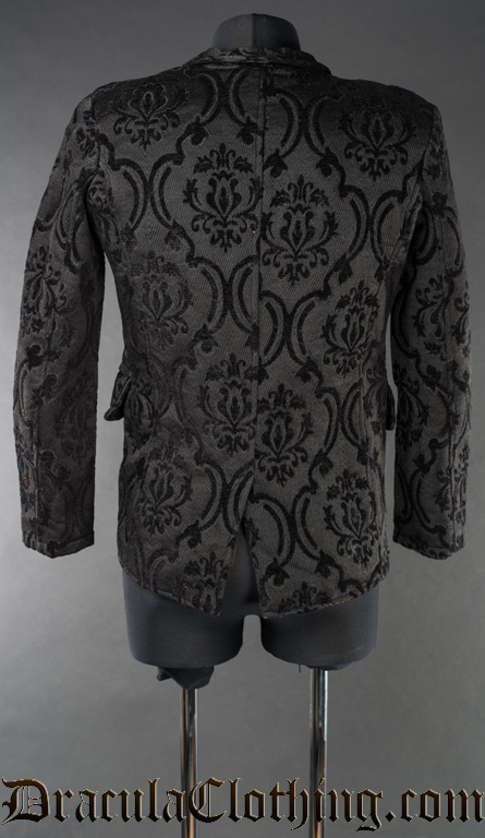 Brocade Suit Jacket
