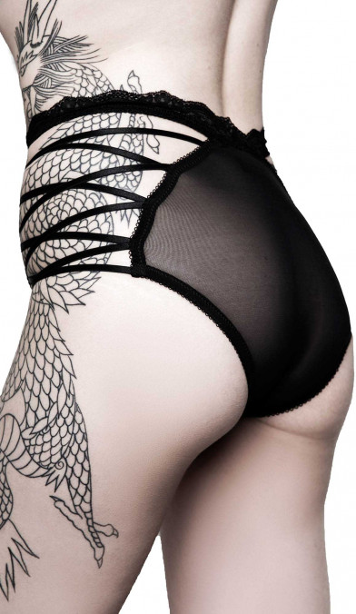 Killstar Bordello Panty