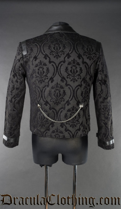 Brocade Edison Jacket