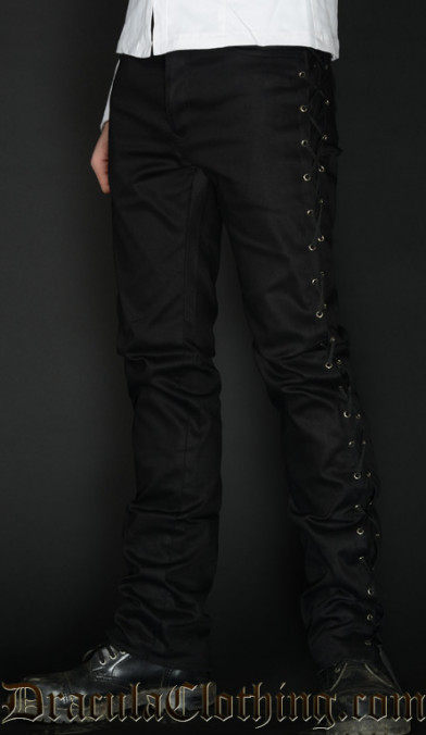 Laced Pants