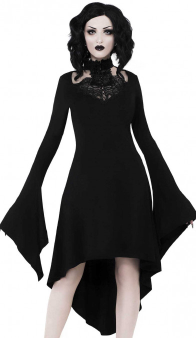 Killstar Shadow Sprite Dress