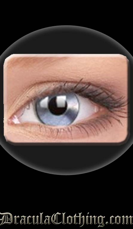 Mirror 1 Year Contact Lenses