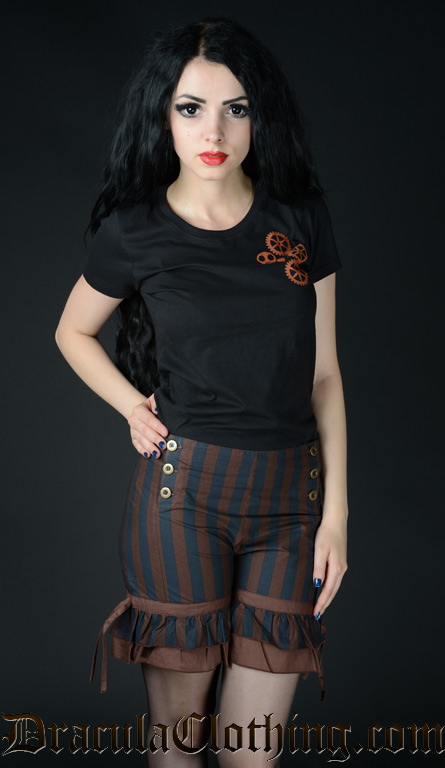 Steampunk Bloomers